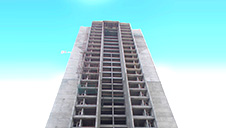 Project Live Status Gold Tower cochin