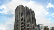 Project Live Status Gold Tower kochi